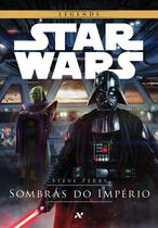 Livro - Star Wars : Sombras do império -