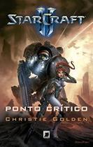 Livro - Starcraft: Ponto Crítico -