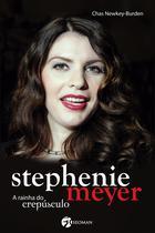 Livro - Stephenie Meyer A Rainha Do Crepusculo -