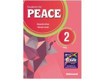 Livro Students for Peace 2 - 2nd Edition Inglês - 7º Ano