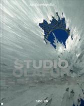 Livro - Studio Olafur Eliasson -