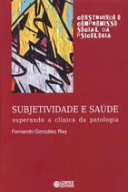 Livro - Subjetividade e saúde -