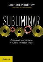 Livro - Subliminar -