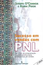 Livro - Sucesso em vendas com PNL -