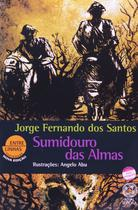 Livro - Sumidouro das almas -