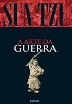 Livro - Sun Tzu - A arte da Guerra -