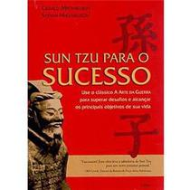 Livro - Sun Tzu Para o Sucesso -