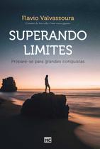 Livro - Superando limites -