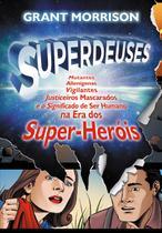 Livro - Superdeuses -