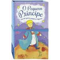 Livro - Superkit para colorir e se inspirar. O Pequeno Príncipe -