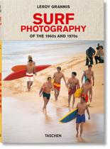 Livro - Surf Photography - of the 1960s and 1970s -