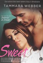 Livro - Sweet (Vol. 3 Contornos do coração) -