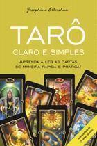 Livro - Tarô Claro e Simples -