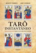 Livro - Tarô Instantâneo -