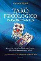 Livro - Tarô psicológico para iniciantes -