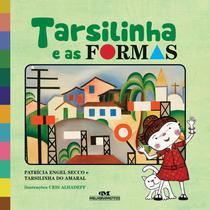 Livro - Tarsilinha e as Formas -