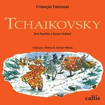 Livro - Tchaikovsky -
