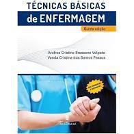 Livro - Técnicas Básicas de Enfermagem - Martinari