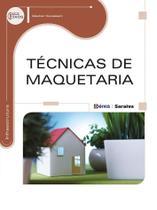 Livro - Técnicas de maquetaria -
