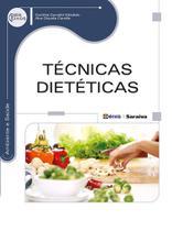 Livro - Técnicas dietéticas -
