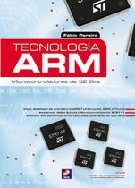Livro - Tecnologia ARM - Microcontroladores de 32 bits