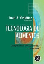 Livro - Tecnologia de Alimentos -
