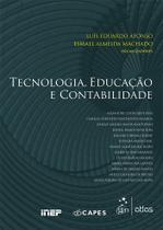 Livro - Tecnologia, Educação E Contabilidade -