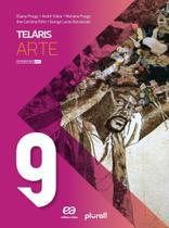 Livro - Teláris - Arte - 9º ano -