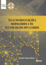 Livro - Telecomunicações avançadas e as tecnologias aplicadas -