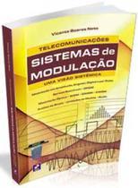 Livro - Telecomunicações: Sistemas de modulação - Uma visão sistêmica