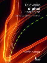 Livro - Televisão digital terrestre -