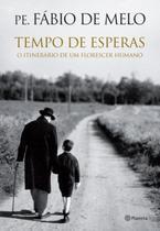 Livro - Tempo de esperas - 3ª edição -