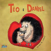 Livro - Téo e Daniel -