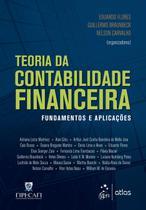 Livro - Teoria da contabilidade financeira - Fundamentos e aplicações