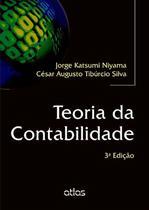 Livro - Teoria Da Contabilidade -