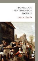Livro - Teoria dos sentimentos morais -