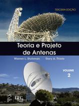 Livro - Teoria e Projeto de Antenas - Vol. 2 -