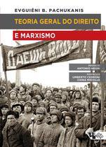 Livro - Teoria geral do direito e marxismo -