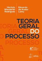 Livro - Teoria Geral do Processo -