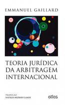 Livro - Teoria Jurídica Da Arbitragem Internacional -