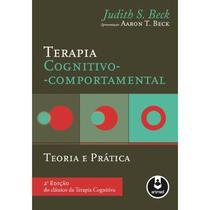 Livro - Terapia Cognitivo-Comportamental -