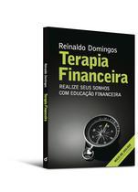 LIVRO - TERAPIA FINANCEIRA VERSAO ECONOMICA - Padrão - Editora Dsop