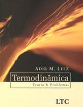 Livro - Termodinâmica - Teoria & Problemas -