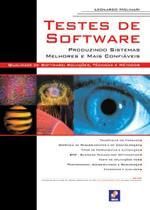 Livro - Testes de software - Produzindo sistemas melhores e mais confiáveis