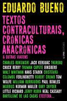 Livro - Textos contraculturais, crônicas anacrônicas & outras viagens -