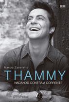 Livro - Thammy: Nadando contra a corrente -