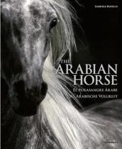 Livro - The arabian horses -