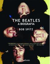 Livro - The Beatles a biografia -