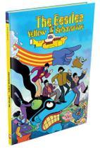 Livro - The Beatles: Yellow Submarine -