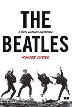 Livro - The Beatles -